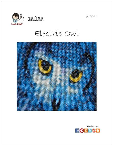 click here to view larger image of Electric Owl (chart)