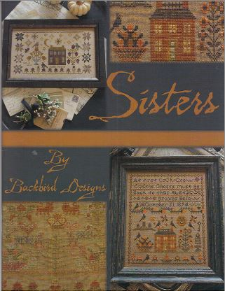 click here to view larger image of Sisters (book)