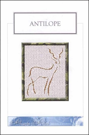 click here to view larger image of Antilope (chart)