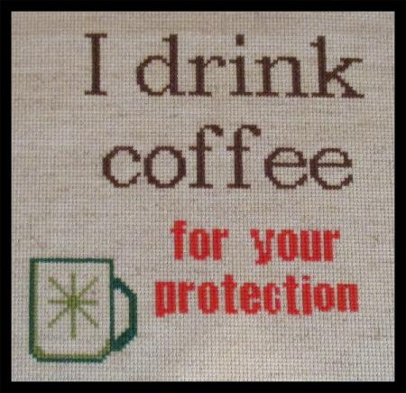 click here to view larger image of Coffee Protection (chart)