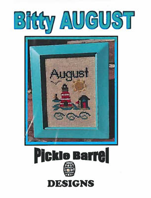 click here to view larger image of Bitty August (chart)