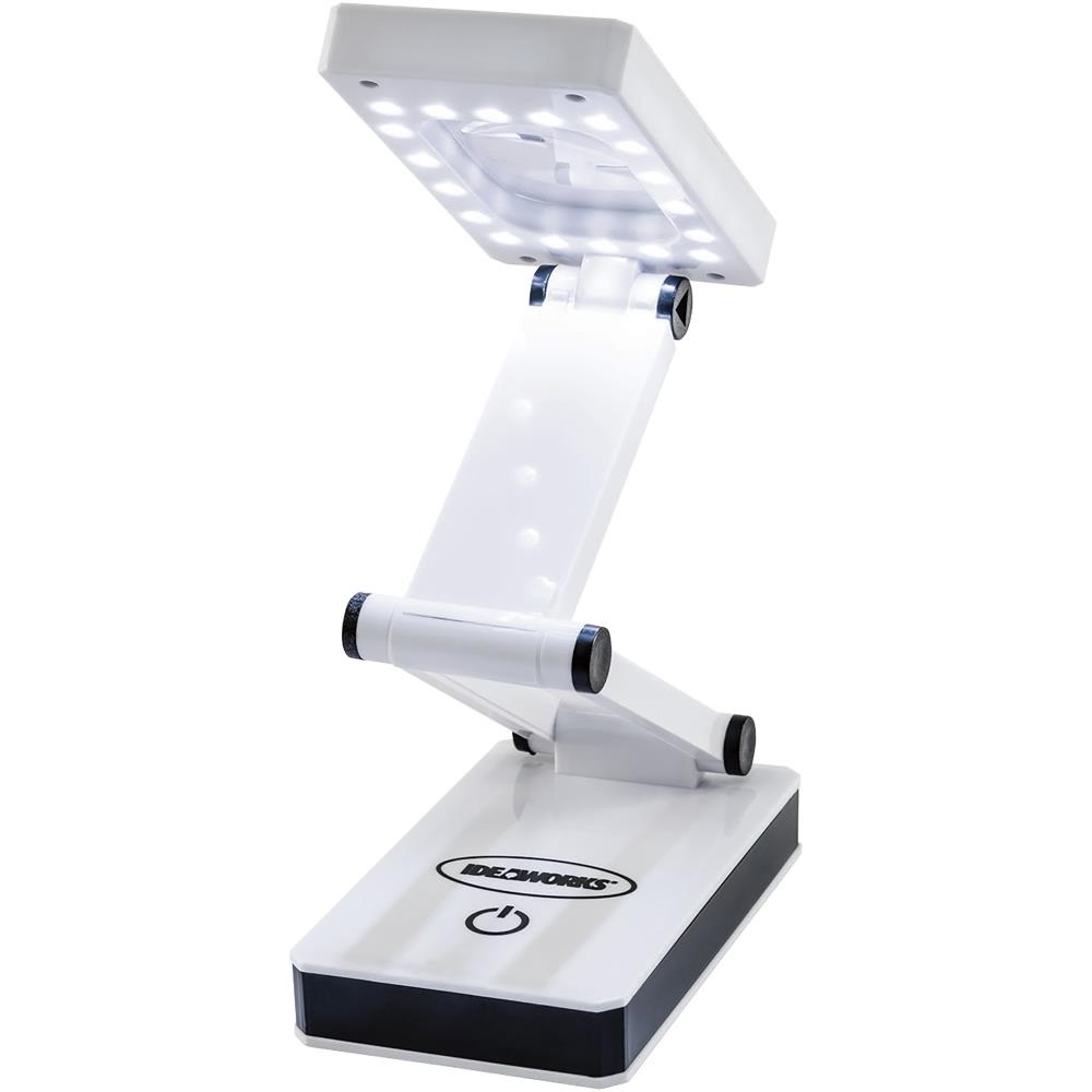 click here to view larger image of Super Bright LED Magnifier by Frank A. Edmunds (accessory)
