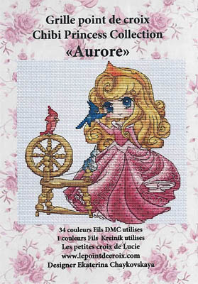 click here to view larger image of Aurore (chart)