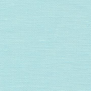 click here to view larger image of Aqua - 36ct Edinburgh Linen (Zweigart Edinburgh Linen 36ct)