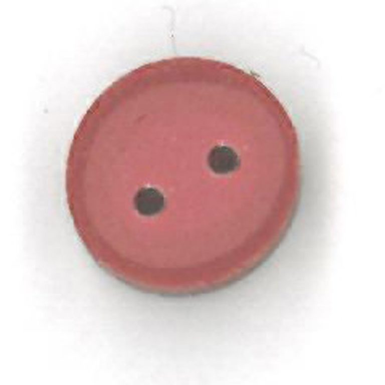 click here to view larger image of Antique Rose Ken Button (buttons)