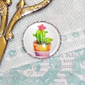 click here to view larger image of Cactus Needle Minder (accessory)