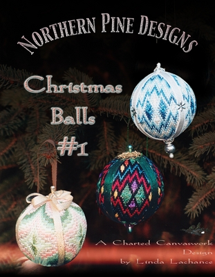 click here to view larger image of Christmas Balls 1 (chart)
