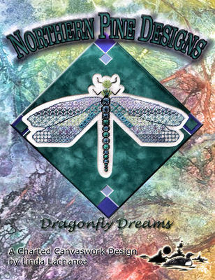click here to view larger image of Dragonfly Dreams (chart)