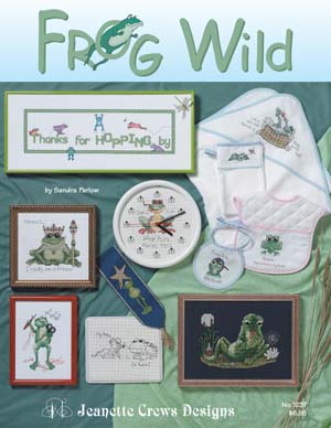 click here to view larger image of Frog Wild (chart)